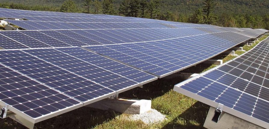 "Tiverton Planning Board tells solar farm developer to scale back, ""sacrifice fewer trees"""